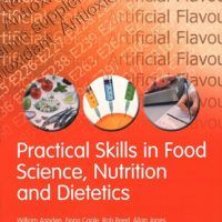 Practical Skills in Food Science, Nutrition and Dietetics by William Aspden, PDF, 1408223090, cookingebooks.info