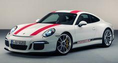 Is This Guy ernst? Porsche 911 R Preis bei $ 11 Millionen auf Ebay!