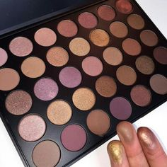 Morphe palette  I want this so much! #BrokeAF