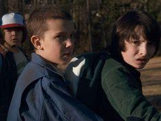 Review: Netflix's 'Stranger Things'