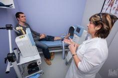 Mágnesterápia kezelés