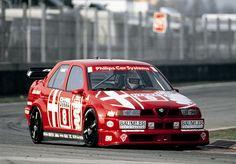 Wallpapers of Alfa Romeo 155 2.5 V6 TI DTM SE052 (1993)