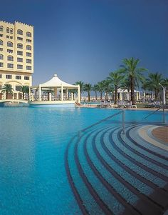 InterContinental Doha-38