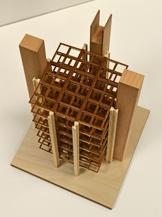 Richards Medical Center [Louis Kahn]