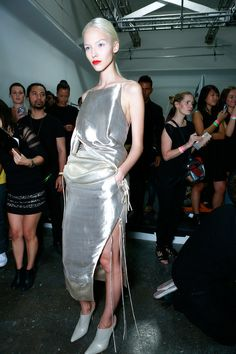 Altuzarra | Spring 2014 Ready-to-Wear Collection