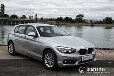 BMW Serie 1 120d Lounge A 190ch - #BMW #Serie1