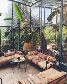 Beldi Country Club, Marrakech, Morocco