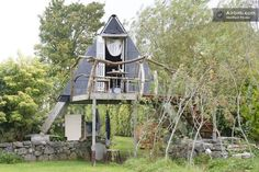 Ronan's Tree House Kinvara ,Galway Treehouse - Private room · Kinvara West, County Galway, Ireland - Ronan's Tree House Kinvara ,Galway in Kinvara West Stay In A Treehouse, Ireland Travel, Galway Ireland, Airbnb Rentals, Cool Tree Houses, Weird And Wonderful, My Dream Home, Perfect Place, Places To Go