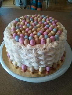 paques Creations, Cake, Desserts, Food, Pie Cake, Meal, Cakes, Deserts, Essen