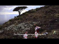Trailer de Huicholes Los Últimos Guardianes del Peyote