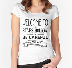 Welcome to Stars Hollow by coinho