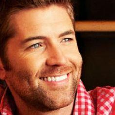 Country music star... Josh Turner ;)