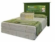 "10"" King Size Eco Friendly Memory Foam Mattress ~ Planet Sleep by Boyd Specialty Sleep. $799.00. Pressure sensitive memory foam molds to your individual shape to provide contouring comfort and support 2"" Stay-Cool Channel Vented Memory Foam. 20 Year Limited Warranty. Eco-Friendly Anti-Microbial 100% Rayon Fabric from Sustainable Bamboo Fiber. 10"" Eco-Friendly Memory Foam Bed. 10"" Eco-Friendly Memory Foam Bed Certified Eco-Friendly Manufacturing Planet Sleep foam is manufactured ..."