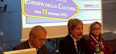 EUROPA DELLA CULTURA 2: prende il via a Roma lo Sportello Internazionalizzazione e Progettazione Europea per le cooperative che operano nella Cultura, Turismo e Comunicazione