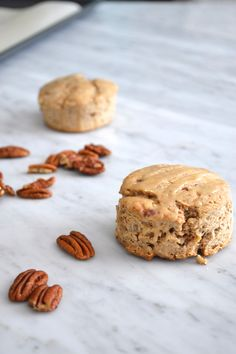 If you're like me, your sweet tooth is strong this time of year and you're in need of some good whole-food recipes to keep the tastebuds satisfied. With these spelt pecan scones, there's no need to wait until next year to experience Christmas morning!    These scones are made with whole spelt flour, one of my favourite whole grain flours for …