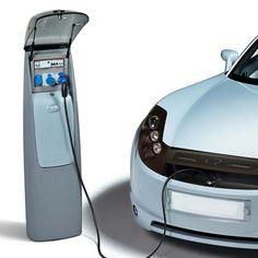 Spinta all'efficienza e la sostenibilità: le colonnine per i veicoli elettrici in tutti i nuovi edifici
