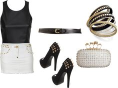 """""""Untitled #579"""" by rockgirl66 ❤ liked on Polyvore"""