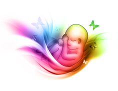 First Time Pregnancy Logo