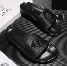 27821c833 Versace Palazzo Medusa Slide Sandal Size 43  fashion  clothing  shoes   accessories