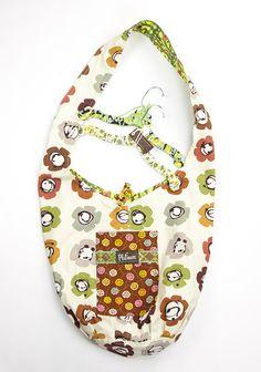 DAY AT THE ZOO SLING BAG  $44.00 | Code: P15JAC50 6814
