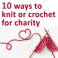 Crocheting For Charity : 1000+ images about Crochet-For Charity on Pinterest Free crochet hat ...