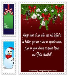 ,carta para enviar en Navidad,descargar mensajes para enviar en Navidad: http://www.megadatosgratis.com/mensajes-de-navidad-para-amigos/