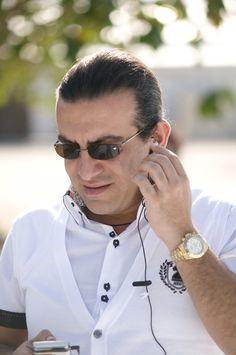 Ali Behnam Bakhtiar