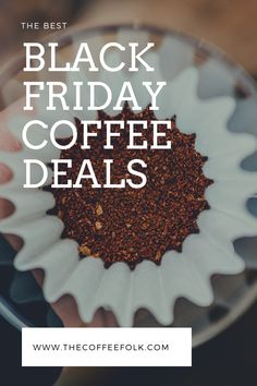 Black Friday 2020 sales have begun! See all the best deals on espresso machines, coffee makers, Keurig Coffee Makers, Ninja Coffee Bar, Nespresso and accessories updated regularly. Friday Coffee, Ninja Coffee, Coffee Grinders, Best Black Friday, Keurig, Nespresso, Brewing, Coffee Maker, Good Things