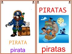 libro-vocabulario-piratas by Aranzazu García via Slideshare