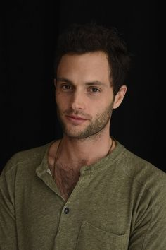 Penn Badgley Photos - Tribeca Film Festival Portrait Studio: Day 5 - Zimbio