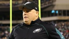Eagles News: Just like Nick Foles, Jeremy Maclin, and LeSean McCoy Chip Kelly's time in Philly is over. The Philadelphia Eagles release the head coach after the end of his disastrous 3rd season.