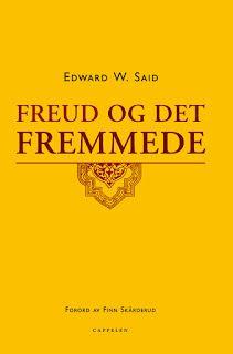 """Rose-Maries litteratur- og filmblogg: Edward W. Said: """"Freud og det fremmede"""" Edward W Said, Sigmund Freud, Japanese, Education, Sayings, Rose, Pink, Japanese Language, Lyrics"""