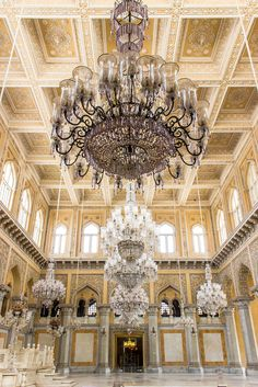 Incredible Chowmahalla Palace by Harish S on 500px