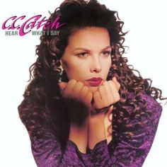 C.C. Catch - Hear What I Say (1989) [Vinyl] http://losslessbest.com/9835-cc-catch-hear-what-i-say-1989-vinyl.html  Format: FLAC (image + .cue) Quality: lossless Sample Rate: 192 kHz / 24 Bit Source: Vinyl, LP Artist: C.C. Catch Title: Hear What I Say Label, Catalog: Metronome, 841 609, Germany Genre: Euro Disco Release Date: 1989 Scans: not included  Size .zip: ~ 1.76 gb