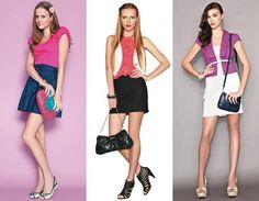 Resultado de imagem para roupas fashion
