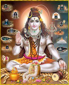 Jyothiroopamaroopam roopasamsthitam SHIVA ॐ Shiva India, Mahakal Shiva, Shiva Statue, Shiva Art, Hindu Art, Krishna, Lord Shiva Pics, Lord Shiva Hd Images, Lord Shiva Family