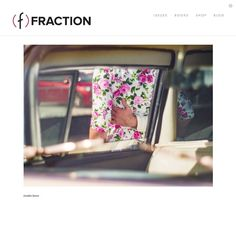 It makes me happy to see my work published in the 9th anniversary issue of Fraction magazine @fractionmedia . #rearwindow. #fractionmedia 📷🍾 (at Auckland, New Zealand)