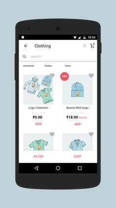 7 Best Ionic Ecommerce images in 2018