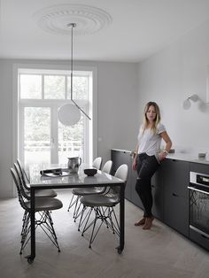 Charmant A Week Ago Live And Birgit From Oslo Deco Were... Nordic Interior,