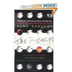 The Beach- book