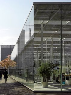 Kait Workshop by Junya Ishigami Architects