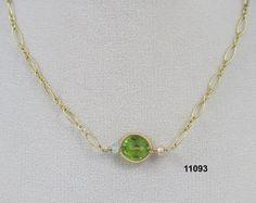 Anna Balkan/Necklace