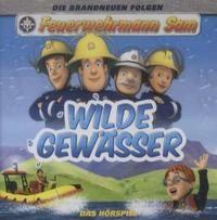 niemiecki-mojapasja: Feuerwehrmann Sam 7.2. Wilde Gewässer