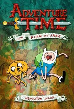 "Director: Pendleton Ward (Creator), Larry Leichliter | Reparto: Animation | Género: Serie de TV | Sinopsis: Serie de TV (2010-Actualidad). ""Adventure Time"" (antes conocido como ""Adventure Time with Finn & Jake""), y titulado ""Hora de Aventuras"" en España y Latinoamérica, ..."