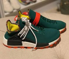 af7583f7a Another China-Exclusive Pharrell x adidas Hu NMD Revealed - Sneaker Freaker