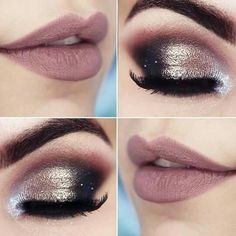Golden What's Makeup ? What's Makeup ? In general, what's makeup ? Makeup Is Life, Makeup Goals, Makeup Inspo, Makeup Inspiration, Makeup Tips, Beauty Makeup, Huda Beauty, Eyeshadow Looks, Eyeshadow Makeup