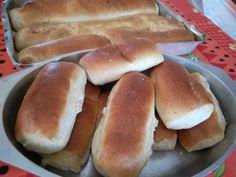 Simplesmente pão....