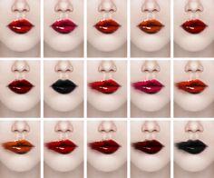 magic-bot -ts4 | Lips #14