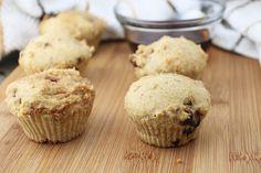 Maple Sausage Pancake Muffins | Ruled Me