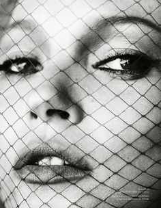 Kate Moss by Mario Testino for Vogue Spain, December 2012